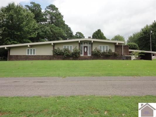 200 Forest Circle Mayfield, KY 42066