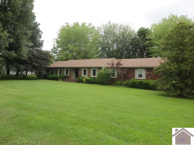 4122 & 4144 State Route 303 Mayfield, KY 42066