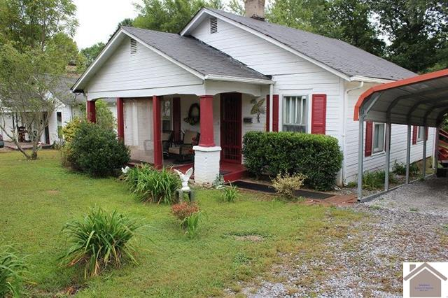 832 South 9th St Mayfield, Ky 42066