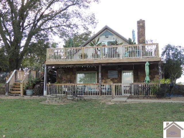 5396 St Rt 1283 Water Valley, Ky 42085
