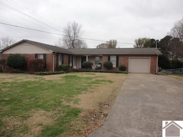 211 Erwin Dr  Mayfield, Ky 42066
