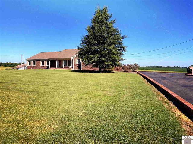 676 St Rt 339 W Mayfield, Ky 42066