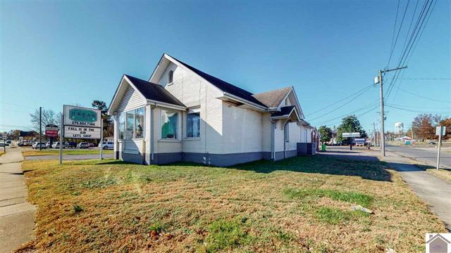 403 South 6th St Mayfield, Ky 42066